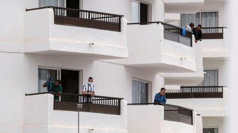 Investigan la muerte de uno de los 6.000 migrantes que el Ministerio acoge en hoteles
