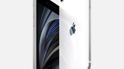Apple se 'recupera' del coronavirus y lanza su móvil 'low cost': así es el nuevo iPhone SE