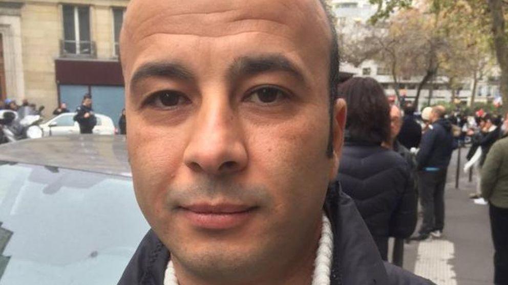El camarero musulmán que salvó la vida de dos mujeres en los atentados de París