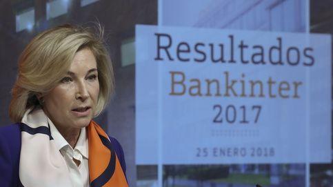 Dancausa (Bankinter): Un impuesto a la banca es una falacia, paga el ciudadano