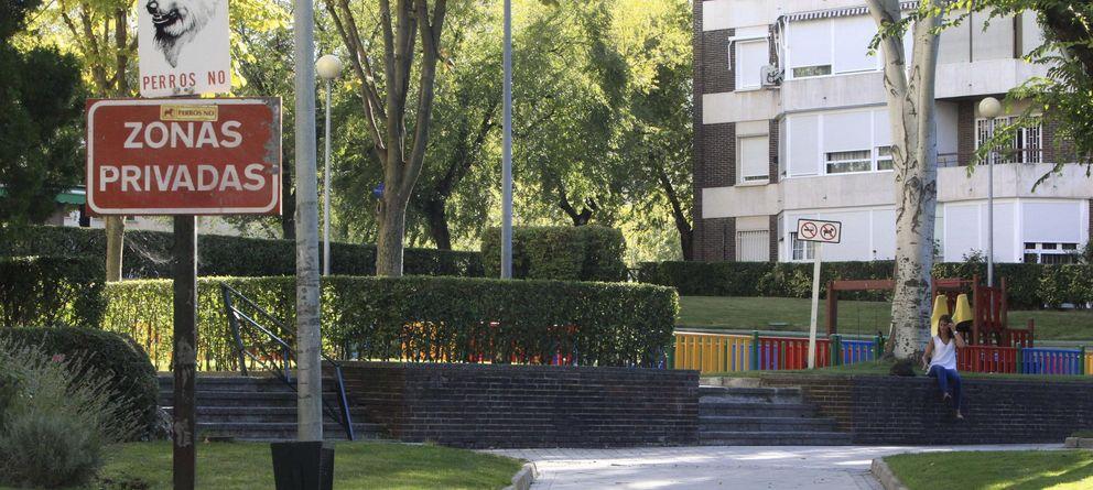 Foto: Más cámaras de videovigilancia para atrapar al pederasta de Madrid. (EFE)