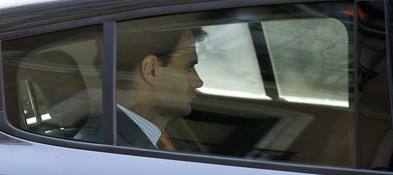 Foto: El juez Ruz cita a más testigos para el día 10 de septiembre.