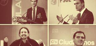 Post de Una nueva generación ha llegado a la política española... y todo es peor que antes
