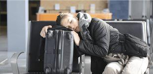 Post de Cómo reducir los efectos del 'jet lag' días antes de que se produzcan