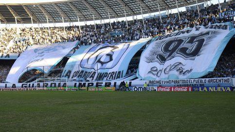 Tinelli se apunta al 'efecto Macri' para sacar al fútbol argentino de la basura