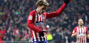Post de Girona - Atlético de Madrid: horario y dónde ver en TV y 'online' la Copa del Rey