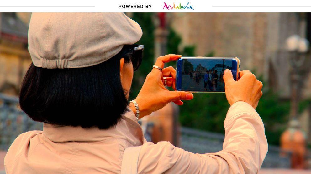 Neuromarketing y reconocimiento facial: Andalucía, a por la innovación turística
