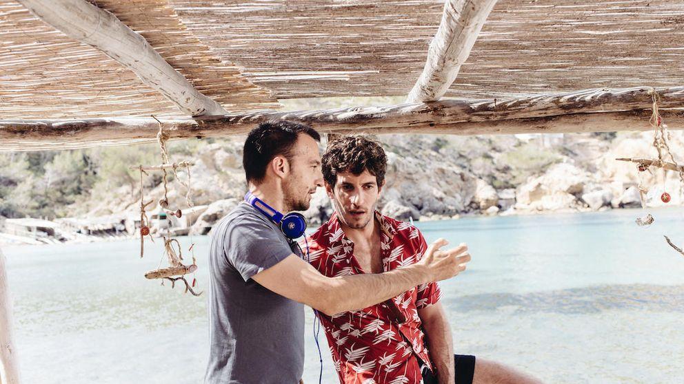 'Vale', el veraniego corto de Dakota Johnson y Quim Gutiérrez con sabor a Estrella Damm