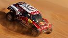 Qué hace a Carlos Sainz un piloto único en la historia tras ganar su tercer Dakar