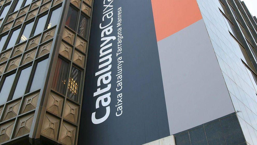 Independencia de catalu a el 30 de los clientes de for Catalunya banc oficinas
