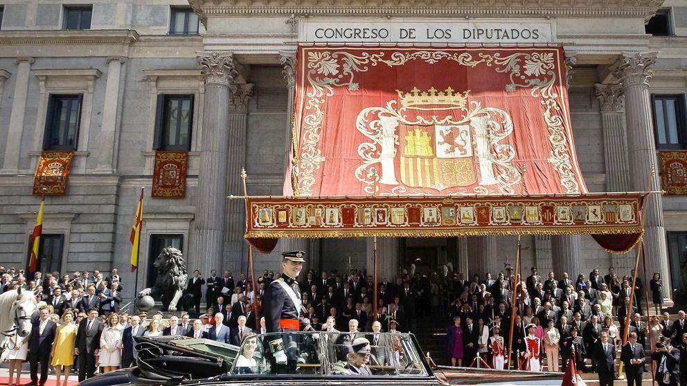 Felipe VI cambia al jefe de Seguridad de la Casa por su hombre de confianza