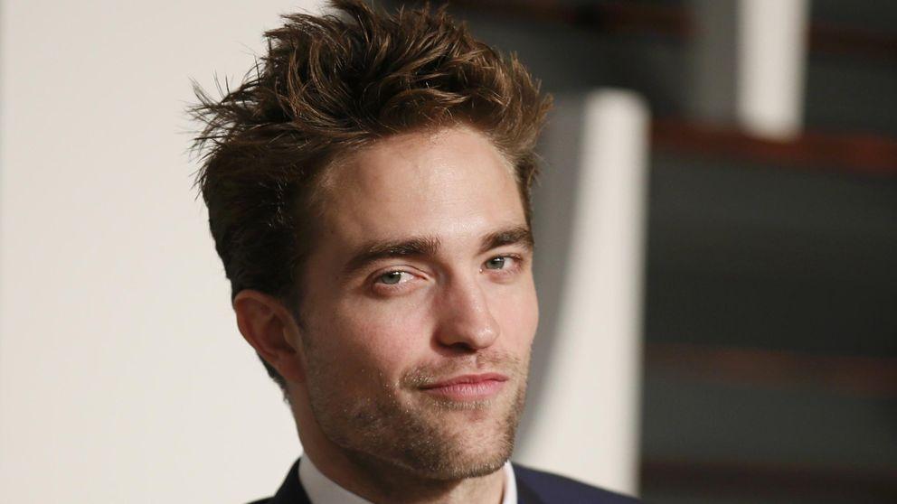 Robert Pattinson cuelga los colmillos: ¡está comprometido!