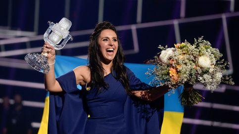 Ucrania gana la final de Eurovisión (y a Rusia) en su retorno al certamen