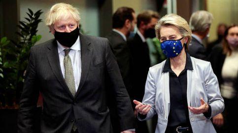 Johnson habla con Von der Leyen sobre un inminente acuerdo del Brexit