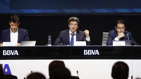 BBVA rebaja al 1,9% su previsión de PIB y complica el cuadro macro del Gobierno