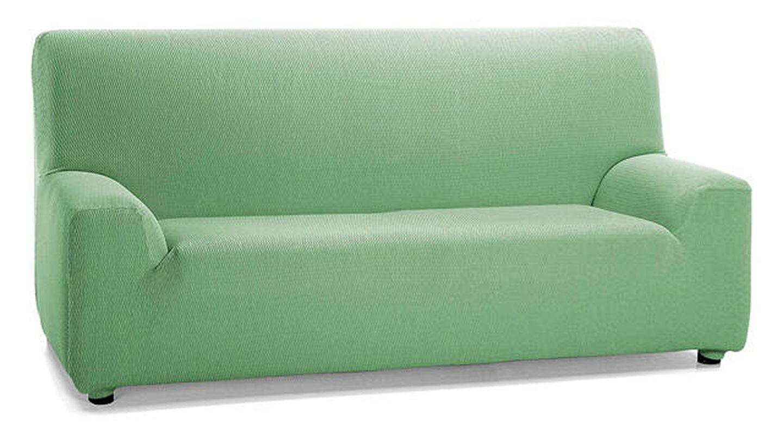 Funda de sofá elástica Martina Home para muebles con reposabrazos