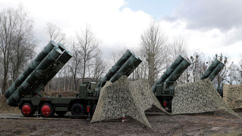 Erdogan insiste en pagar los misiles S-400 a Rusia, pese a las presiones de EEUU