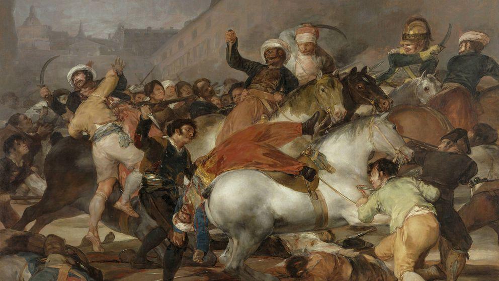 La última locura 'indepe': Napoleón invadió España por un pacto con los catalanes