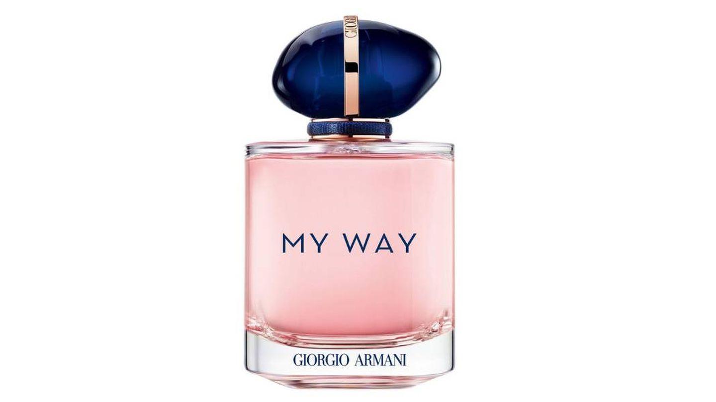 My Way de Giorgio Armani.