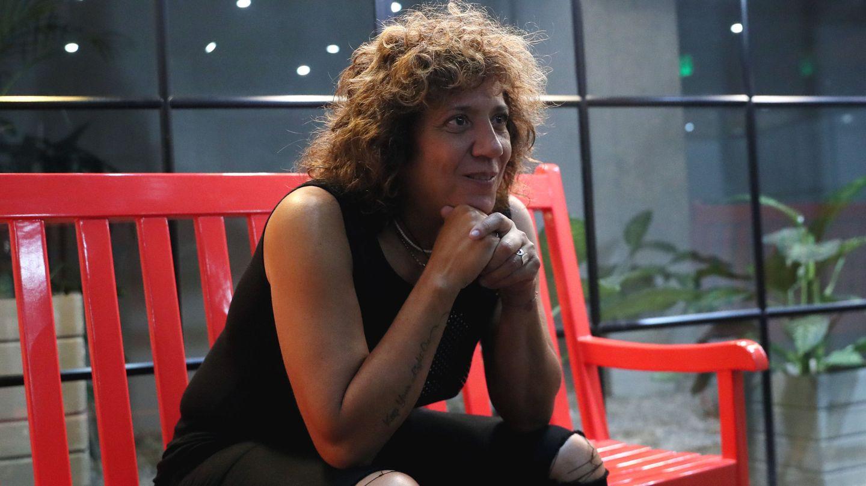 Rosana, en una imagen de archivo. (EFE)