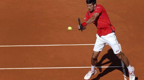 Djokovic exhibe confianza y jerarquía para estrenarse con triunfo en Madrid