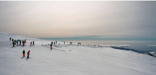 Post de Esquiar en Semana Santa: nieve de día e impresionantes procesiones de noche