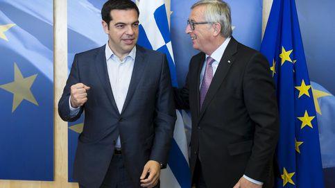 Grecia no logra cerrar un acuerdo con la troika antes del Eurogrupo