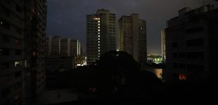 Post de Venezuela se vuelve a quedar sin luz con dos nuevos apagones