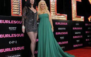 Christina Aguilera podría estar embarazada
