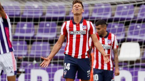 Llorente debería ser un filón en ataque, pero apunta al gran sacrificado en la Eurocopa