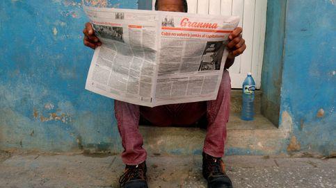 Mi vida en 'Granma' (I) | Cómo sobrevivir en la máquina de propaganda de Cuba