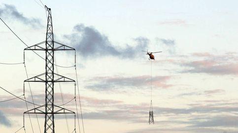 Red Eléctrica compra a Bow Power (ACS) una concesionaria en Perú por 182 millones