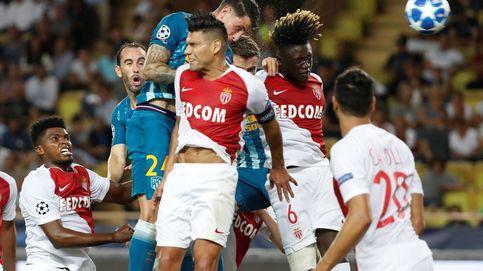 Atlético de Madrid - Mónaco: horario y dónde ver la quinta jorandada de Champions