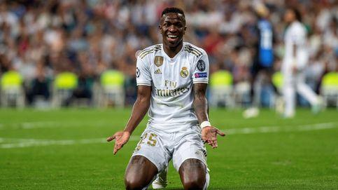 El mosqueo de Vinicius y cómo en el Real Madrid evitan compararle con Rodrygo