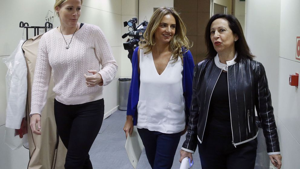 Los díscolos del PSOE justifican su no a Rajoy por responsabilidad y coherencia