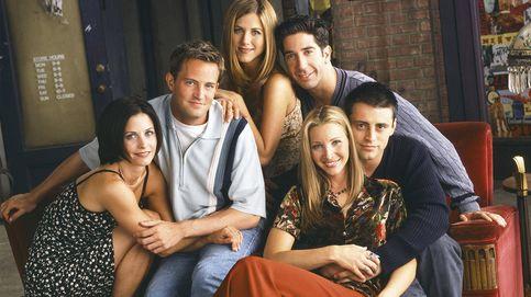 'Friends' regresa de la mano de Neox para competir con 'Los Simpson'