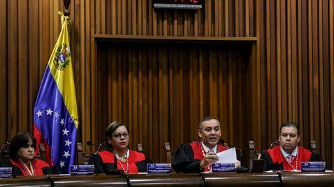Revés a la oposición de Venezuela: el Supremo asume las competencias del Parlamento