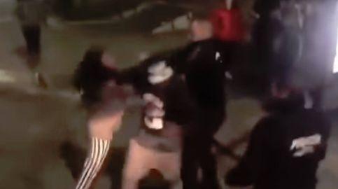 Móstoles apoya a la Policía tras el desalojo de una mujer negra de un autobús lleno