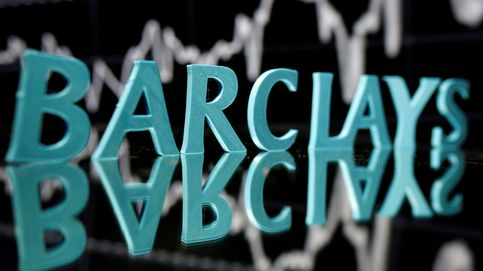 El beneficio del Barclays baja el 42 % en el primer trimestre