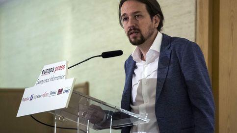 La delirante reforma de las pensiones de Podemos
