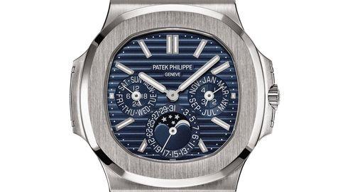 Salón de Basilea: tiempo para los relojes clásicos