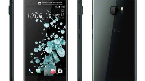 Adiós al metal: HTC diseña un sorprendente móvil contra Samsung y Huawei
