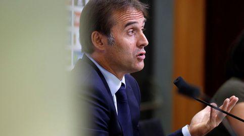 Julen Lopetegui comienza su tiempo en la selección dejando a Iker Casillas en casa