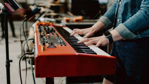 Los mejores teclados pianos eléctricos