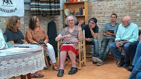 La activista trans Kim Pérez inicia una huelga de hambre contra el nuevo Gobierno andaluz