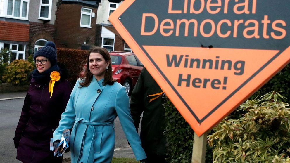 Por qué el pinchazo de los liberales de UK da más munición para alargar aún más el Brexit
