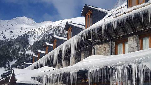 Bajo cero y heladas en el norte y centro el sábado; subidas el domingo