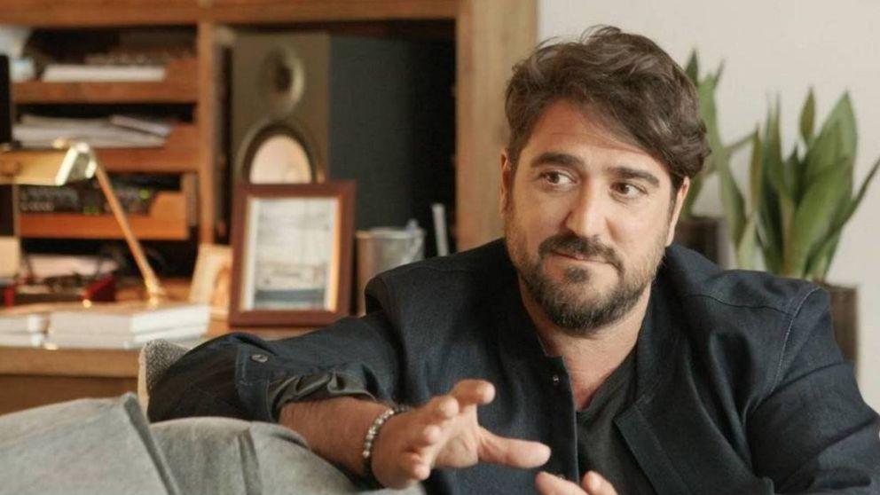 El sentido recuerdo de Antonio Orozco a su padre: Murió y no me vio triunfar