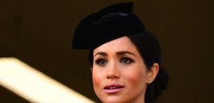 Post de Meghan, al límite: la duquesa está 'harta' de no poder defenderse de los rumores