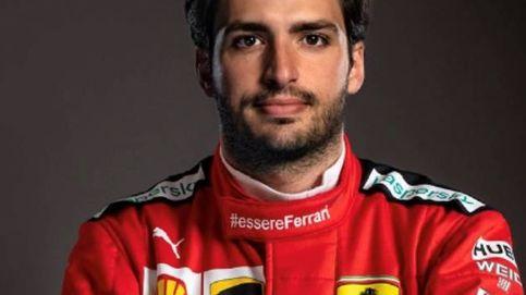 Esto es Ferrari, hijo, no se piensa. Por qué Carlos Sainz entra en el mito de la Fórmula 1